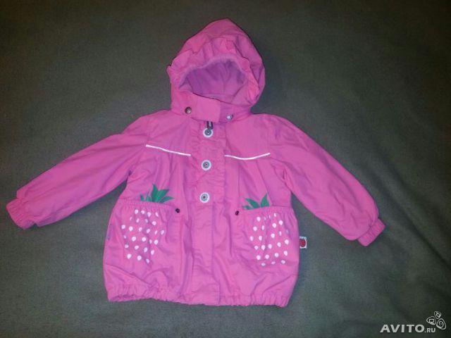 Чем теплее, тем моднее: осенняя одежда для детей