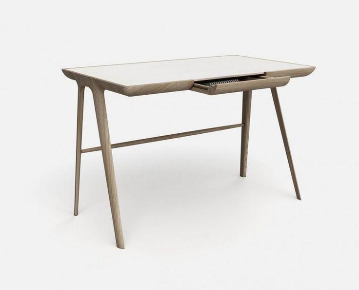Amazing Minimalist Desk In Artistically Antique Structure U2013 Maya Desk Great Ideas