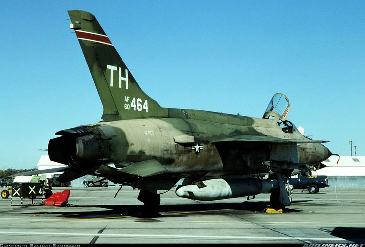17 Best Images About F-105 Thunderchief On Pinterest