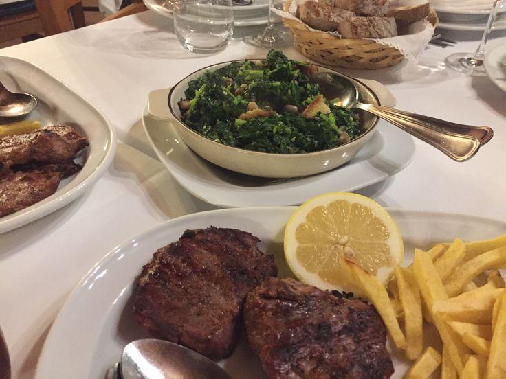Restaurante Manjar do Marquês - Pombal