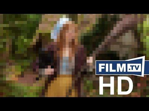 DIE KLEINE HEXE: ERSTES FOTO VON KAROLINE HERFURTH Newsflash German Deutsch (2016) HD Mehr auf https://www.film.tv/