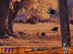 Turkey hunting games online are a whole lot of fun. It doesn't matter if a player intends to bag their own bird or they're just planning for the enjoyment.
