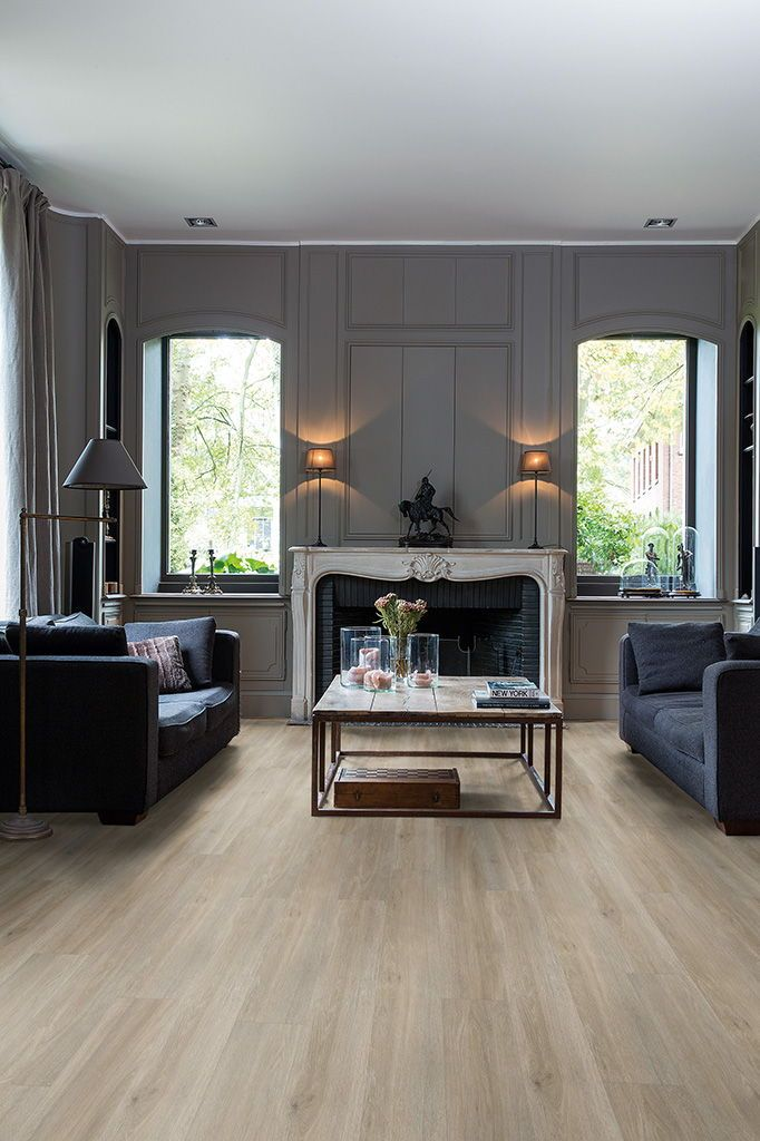 How To Choose The Ideal Living Room Floor Grey Vinyl Flooring