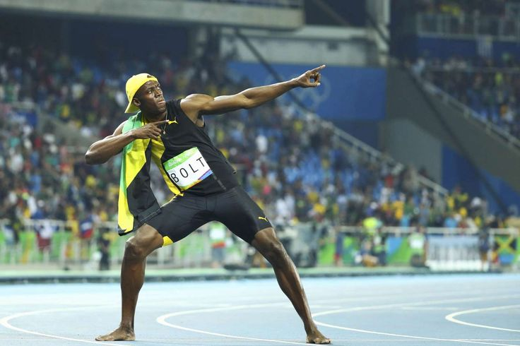 Rio 2016 - Lucy Nicholson / Reuters