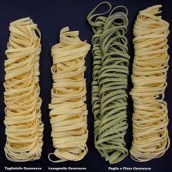 Making Homemade Pasta with Kitchenaid Pasta Attachment Recipes