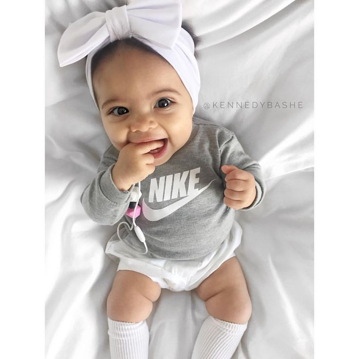 Newborn Baby Girl Shoes Nike