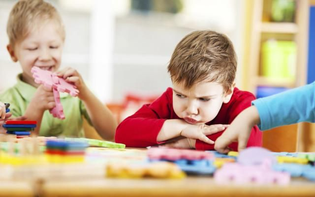 Temper tantrums are a common problem among young children. It is important to learn what discipline strategies work best to target temper tantrums.