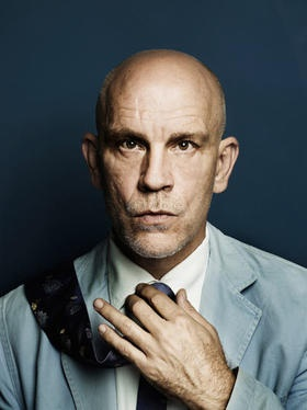Awesome portraits specially this one of John Malkovich. Know Who people ARE! The New Movement! Educated STREET LIFE