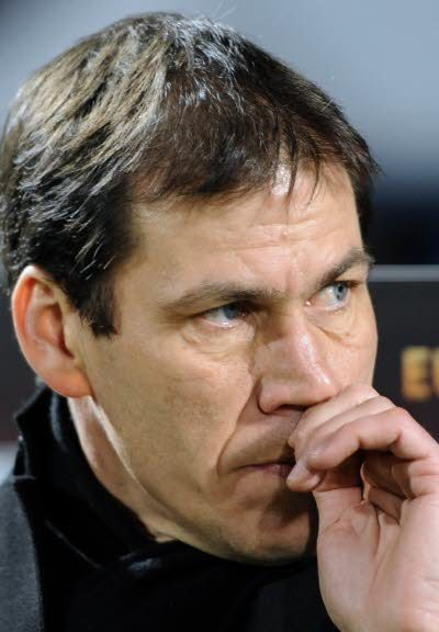 rudi garcia entraineur du losc de 2008 2013 le losc pinterest lille and olympics. Black Bedroom Furniture Sets. Home Design Ideas