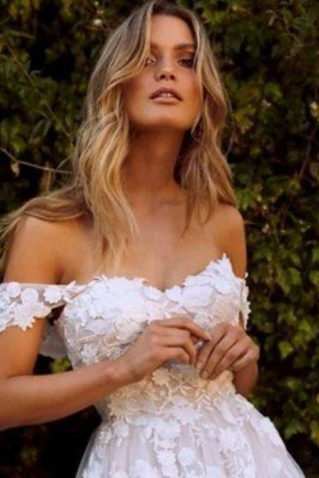 إليك دليل تجهيزات العروس قبل الزواج بأسبوع Wedding Dresses Dresses Strapless Wedding Dress