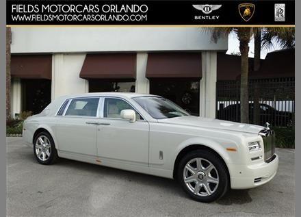 2014 Rolls-Royce Phantom V12EXOTICS.COM