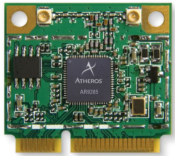 qualcomm atheros ar956x wireless network adapter drivers download