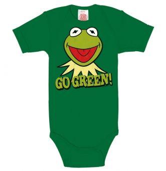 Baby Body - Kermit der Frosch - Go Green baby infant toddler