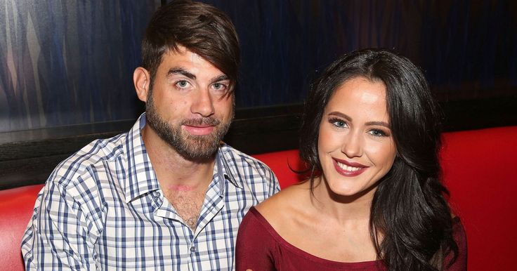 Jenelle Evans and Fiancé David Eason Just Checked a Major (& Tasty!) Item Off of Their Wedding To-Do List