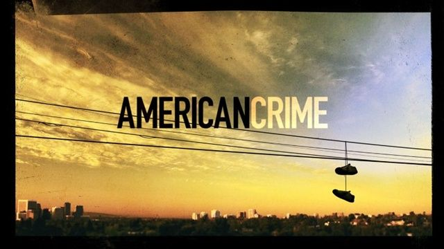 Watch Series Greece: American Crime (2015-)