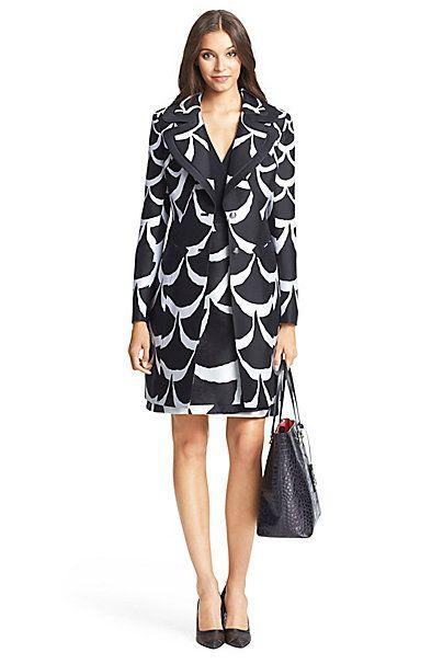 Diane Von Furstenberg Woman Leather-trimmed Shearling Slides Black Size 10 Diane Von F 8Z0EtHlvu