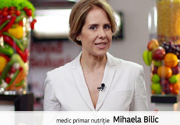 mihaela bilic dieta rina