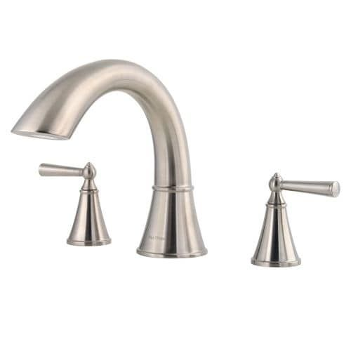 lavelle waterfall roman tub faucet. Pfister RT6 5GL Saxton Deck Mounted Roman Tub Faucet  Bronze Finish Best 25 tub faucets ideas on Pinterest faucet