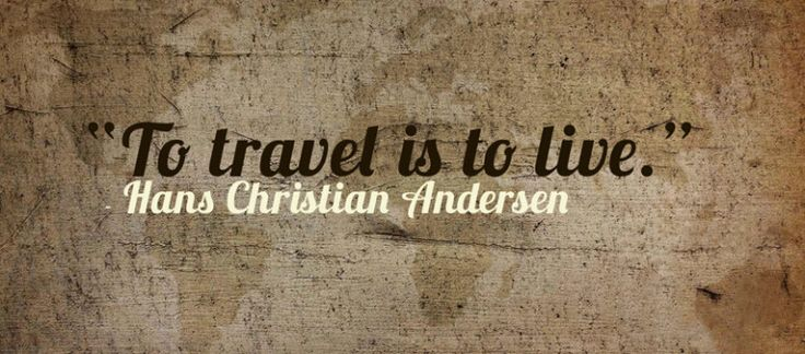 Best Travel Quotes, Sayings and Travel Short Status - Short Status ...