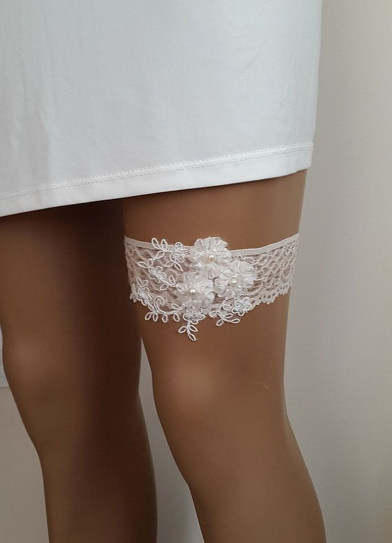 Hey, I found this really awesome Etsy listing at https://www.etsy.com/listing/280405084/toss-garters-ivory-light-beige-lace