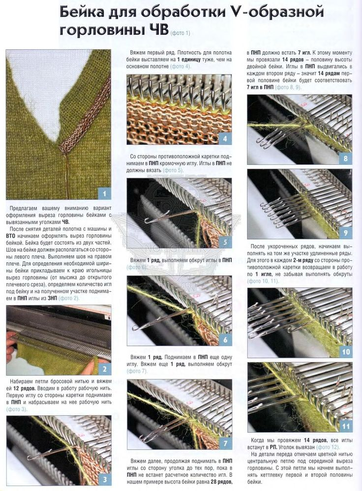 Knitting Machine Tutorial : Best m�quinas de tric� images on pinterest knitting