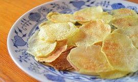 Chipsy z mikrovlnky