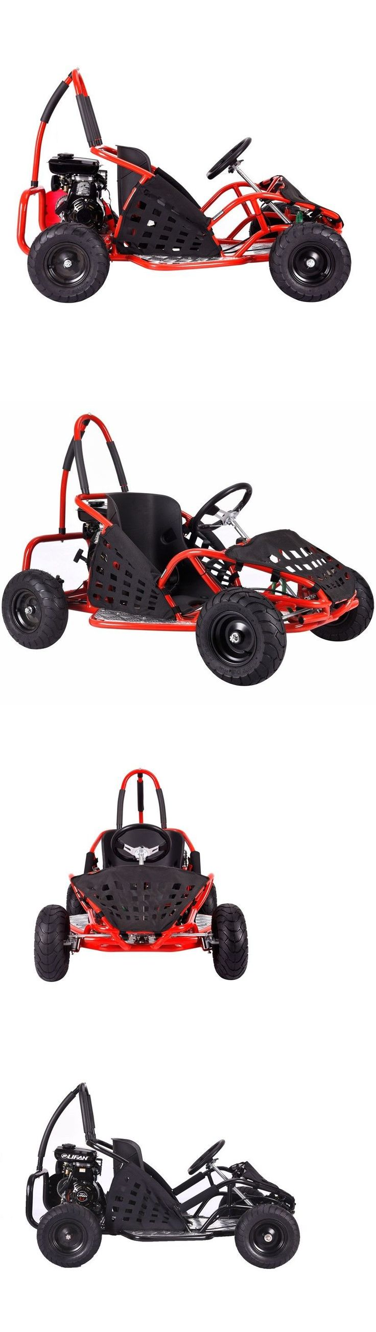 Other Go-Karts Recreational 40152: Go-Bowen 79Cc 2.5Hp 4-Stroke Off-Road Gas Go Kart High Performanc (Epa Approved) BUY IT NOW ONLY: $679.95