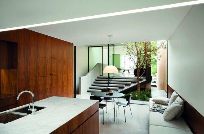 Skylight House in  Sydney