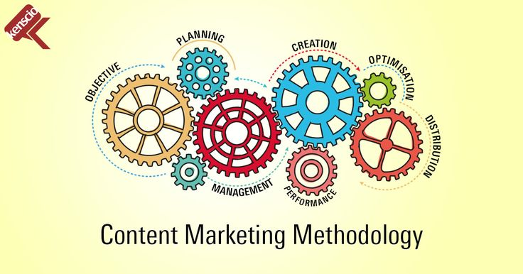 What could be the methodology to ease away from the new age #ContentMarketingChallenges? Our new blog has got you covered: http://www.kenscio.com/blog/2017/06/27/content-marketing-methodology/ #ContentMarketing #ContentMarketingBestPractices