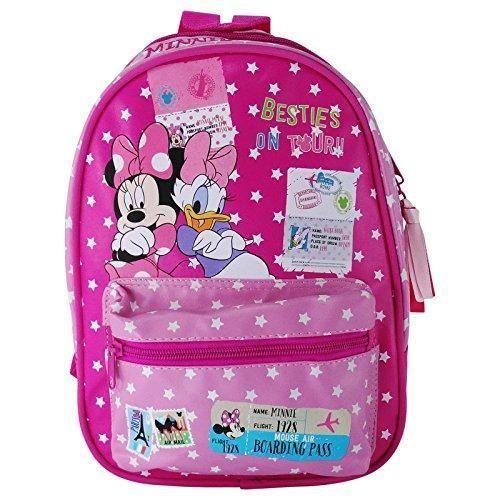 Oferta: 38€. Comprar Ofertas de Disney Minnie y Daisy Duck Mochilla Bolso Escolar Asilo por Niña Chica barato. ¡Mira las ofertas!