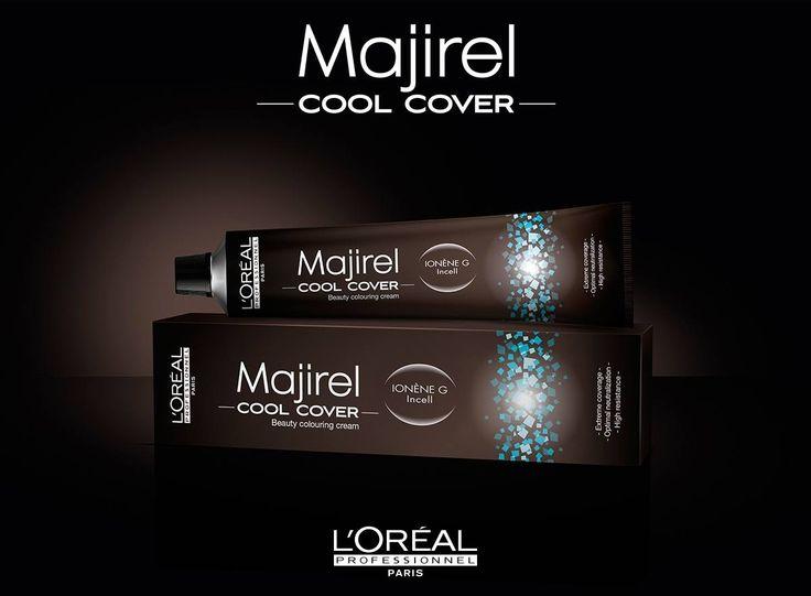 Majiel cool cover
