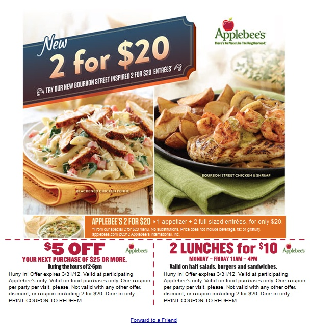 photograph regarding Applebees Printable Menus named Cost-free applebees printable coupon codes - Quill com client assessments