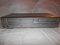 Emerson EWD2204 DVD+VCR Combo Player with TV Tuner