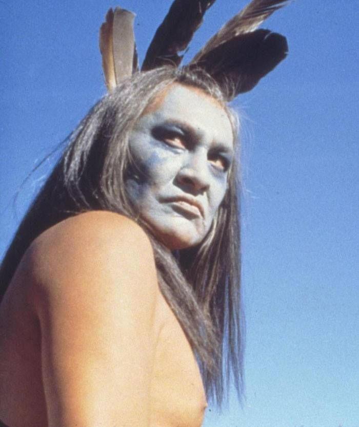 """Will Sampson (September 27, 1933 – June 3, 1987) was an American actor and artist. Sampson, a Native American Muscogee (Creek), was born in Okmulgee, Oklahoma. Sampson's most notable roles were as """"Chief Bromden"""" in One Flew Over the Cuckoo's Nest."""