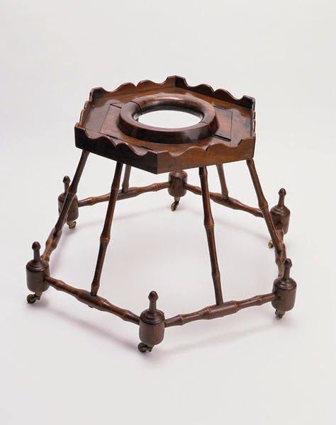 Matin Lumineux Trotteur 1700 1750 Jouets Anciens En