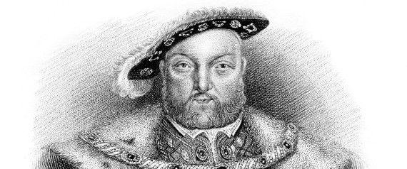 Wie Heinrich VIII. den Fußball erfand