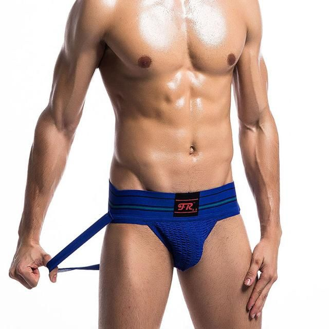 Sexy Mens Underwear Brand Fashion 2017 Passion Mens Thongs And G Strings Jockstrap Gay Tanga Hombre Sous Vetement Homme Sexy Hot