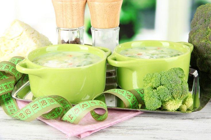Жидкая Диета На Супах. Правила и особенности соблюдения суповой диеты, примерное меню на каждый день