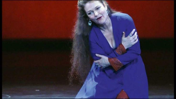 When I Am Laid In Earth - Lorraine Hunt Lieberson