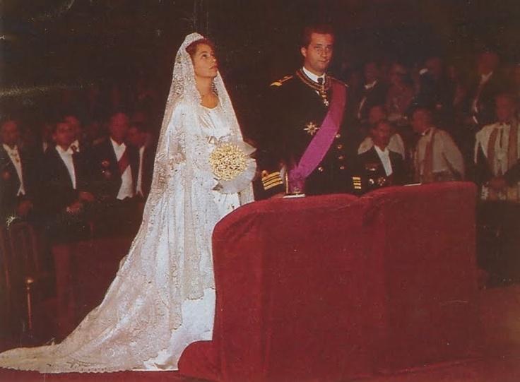 A Classic Belgian Wedding: 147 Best Queen Paola Of Belgium Images On Pinterest