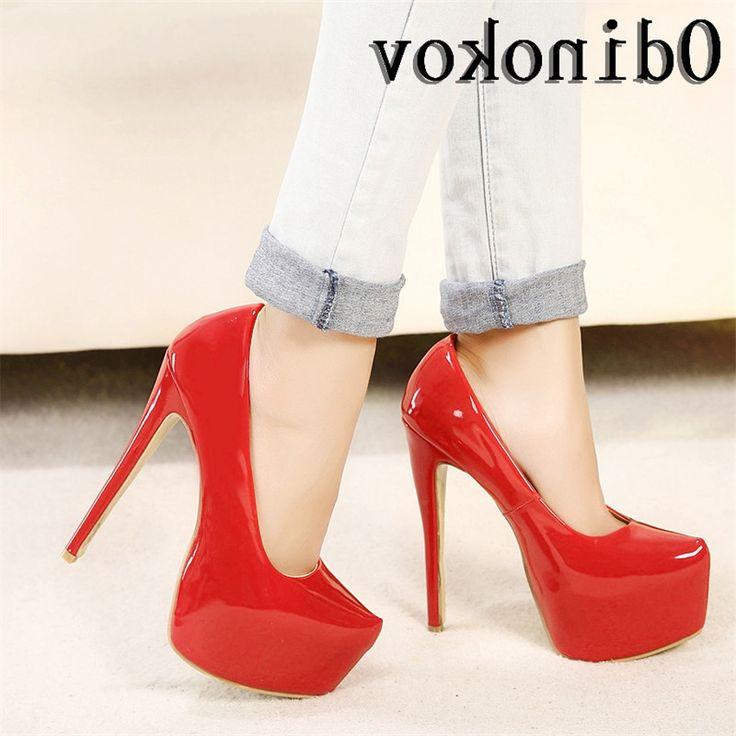 31.35$  Watch here - https://alitems.com/g/1e8d114494b01f4c715516525dc3e8/?i=5&ulp=https%3A%2F%2Fwww.aliexpress.com%2Fitem%2F2015-Sexy16-CM-High-Heel-Women-So-Kate-Pumps-Ladies-Shoes-Nude-Heels-Platform-Party-Valentine%2F32621966893.html - 2017 Sexy16 CM High Heel Women So Kate Pumps Ladies Shoes Nude Heels Platform  Sexy Party Shoes Size 35-44 31.35$