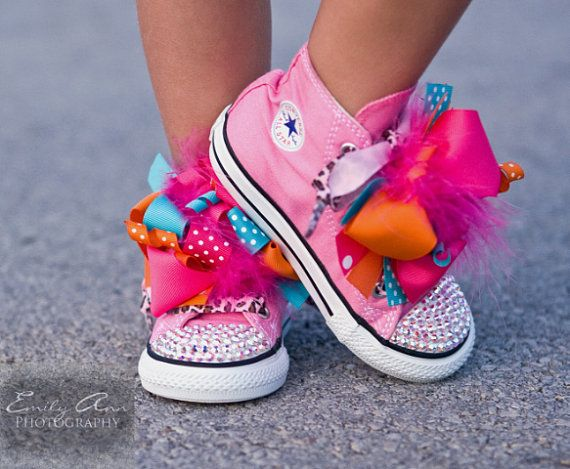 Toddler shoes <3