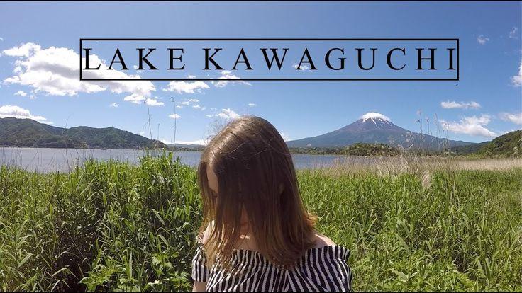 A short trip to Mt. Fuji #Japan, #JapanBudgetTr…