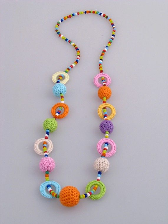 25  OFF SALE  Summer tenderness necklace von DreamList auf Etsy, $30.00