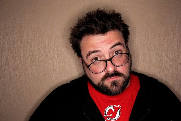 *Profanity* Kevin Smith on his wife, daughter, and having the record for assists in a marriage. By the time I'd met Jen Schwalbach, I'd committed my life to film, much in the same way the clergy commit their lives to Christ. But Jesus requires a leap of faith in Him; film would require a leap of …