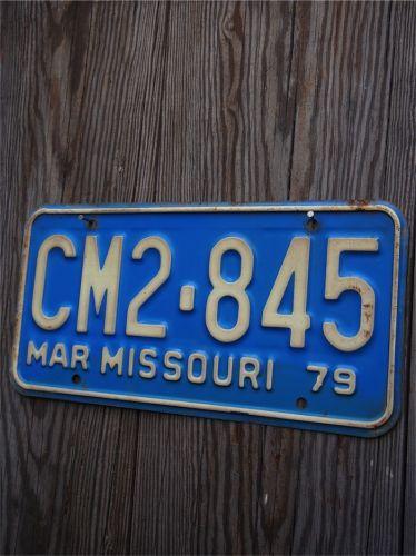 ancienne plaque d 39 immatriculation americaine vintage usa vintage et tats unis. Black Bedroom Furniture Sets. Home Design Ideas