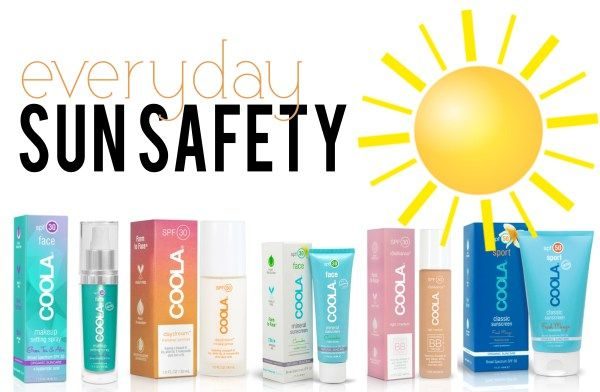 Great sun care makeup and products from lifeofblyss.com