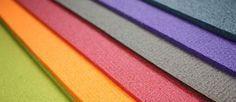 Die Eco Krabbelmatte mit Öko-Tex 100 Zertifikat: ✔keine Weichmacher ✔keine gesundheitlich bedenklichen Stoffe ✔made in Germany in 3 Größen in 6 Farben