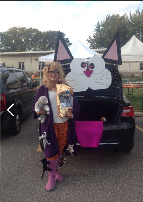 17 Best Images About Trunk Or Treat On Pinterest Cars