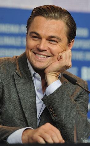 Leonardo Wilheim DiCaprio, Hollywood CA, (1974- ), actor, producer, environmentalist. Italian, German, Russian heritage.
